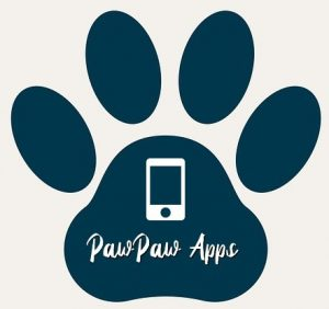 paw paw apps logo cropped image